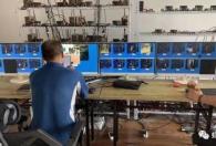 DNF游戏工作室建立及搬砖一党出金方案