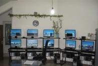 网络游戏工作室:如何寻找门路!