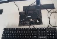 轩氏键盘同步器:单个使用视频讲解