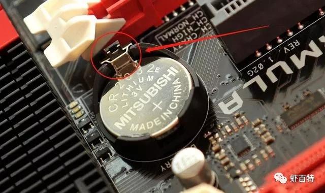 【电脑常识】电脑开机,总需要按F1,是什么原因造成的? (2).jpg