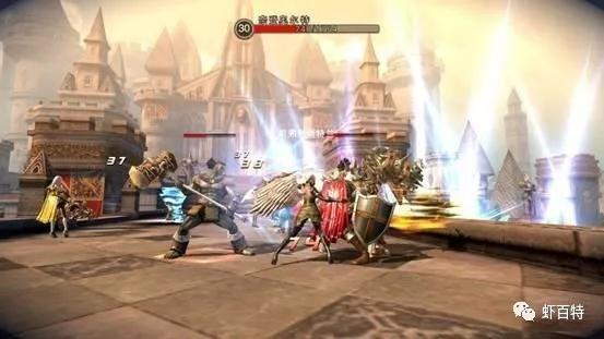 腾讯《天堂2:血盟》怀旧服:游戏攻略! (5).jpg